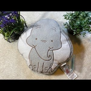 Disney dumbo plush pillow for baby